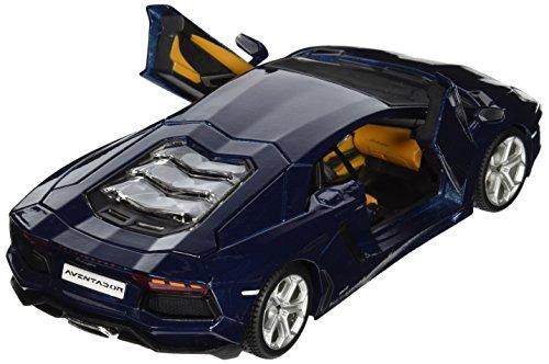 Maisto - 31210O - Véhicule Miniature - Modèle À L'Échelle - Lamborghini Aventador Lp 700-4 - Echelle 1/24