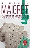Maigret Et les Temoins Recalcitrants (Le Livre de Poche)