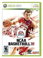 NCAA Basketball 10-Nla
