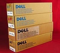 純正Dell 5110cn高容量トナーCMYK Set for Dell 5110cnプリンタ