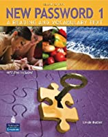 New Password 1: Student Book with MP3 Audio CD