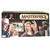 Masterpiece: the Classic Art Auction Game, 1996 Edition by Parker Brothers