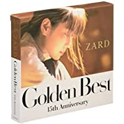 Golden Best: 15th Anniversary