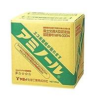 壁紙用でん粉系接着剤 ヤヨイ化学アミノール 18kg 日本製 ds-1928305