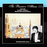 The Russian Album by Nicholas Roth