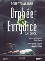 Gluck - Orphee et Eurydice by Roberto Alagna