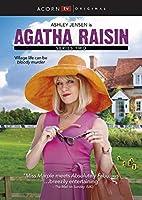 Agatha Raisin: Series 2 [DVD]