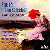 Faure: Piano Selection
