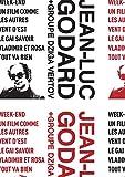 ジャン=リュック・ゴダール+ジガ・ヴェルトフ集団 DVD-BOXI 新装版[DVD]