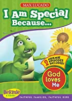 I Am Special Because ...: God Loves Me [DVD]