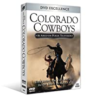 Colorado Cowboys [DVD] [Import]
