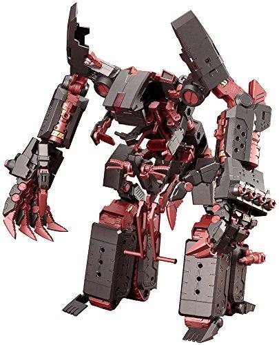 【Amazon.co.jp限定】 M.S.G モデリングサポートグッズ ギガンティックアームズ01EX ダークネスガーディアン 全高約260mm NONスケール プラモデル
