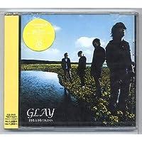 GLAY / 100万回のKISS 限定盤1DVD付