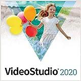 VideoStudio 2020  (最新)|win対応