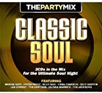Party Mix-Soul Classics