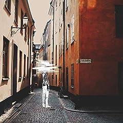 ヨルシカ「夜紛い」のジャケット画像