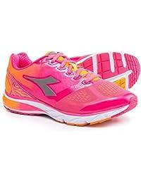 (ディアドラ) Diadora レディース ランニング?ウォーキング シューズ?靴 Mythos Blushield Running Shoes [並行輸入品]