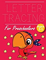 Letter Tracing for Preschoolers Parrot Pirate: Letter a tracing sheet | abc letter tracing | letter tracing worksheets | tracing the letter for toddlers | A-z dots writing with arrows | handwriting alphabet for preschoolers | Alphabet Writing Practice