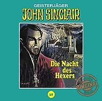 John Sinclair Tonstudio Braun - Folge 38: Die Nacht des Hexers.