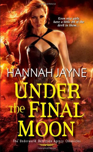 Download Under The Final Moon (Underworld Detective Agency) 0758281145