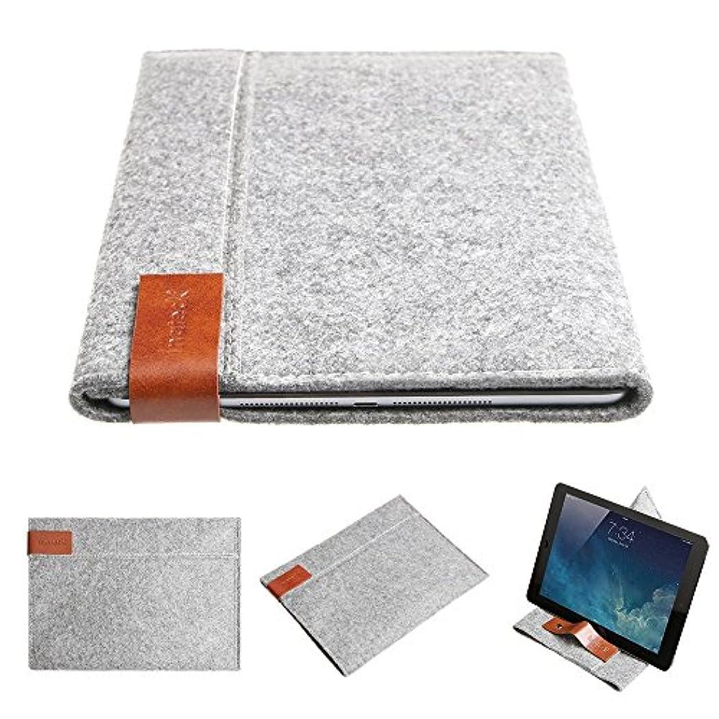 航海の喉頭蚊Inateck iPad Airケース Apple iPad Air (2013-2014 Version) 専用カバー プロテクターケース(For iPad Air iPad 5 5th)