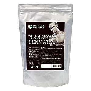 ビーレジェンド GENMATSU (ゲンマツ) 3Kg