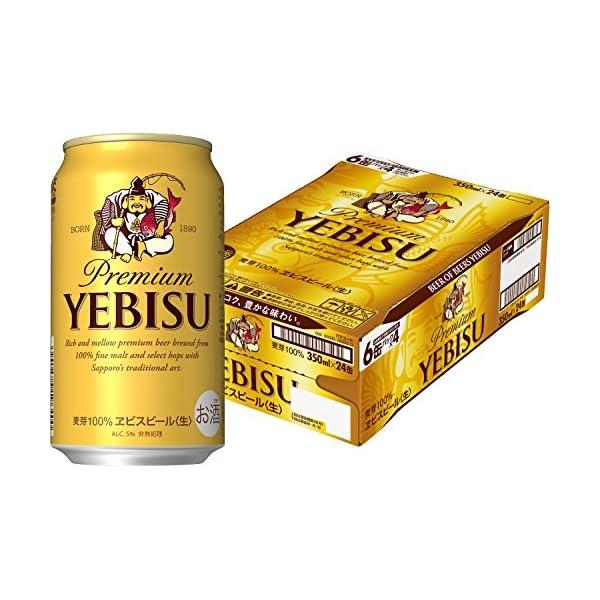 ヱビスビールの紹介画像16