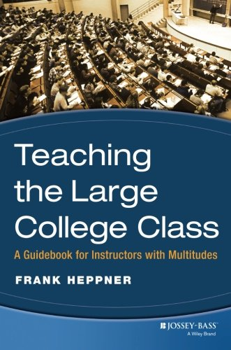 Teaching the Large College Cla...
