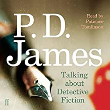 Talking About Detective Fiction