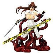 HENTAIシリーズ vol.04 封魔忍姫蛍 絶頂懐妊ver.
