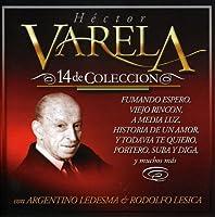 14 De Coleccion by HECTOR VARELA (2005-07-26)