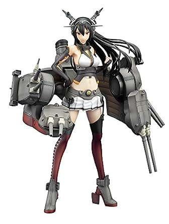 艦隊これくしょん -艦これ- 長門 全高約195mm PVC製 塗装済み完成品 フィギュア