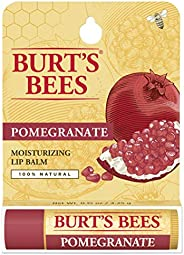 Burt's Bees Pomegranate Lip Balm, 1