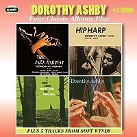 ASHBY - FOUR CLASSIC ALBUMS PLUS