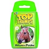Horses & Ponies Top Trumps