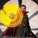 S.H.フィギュアーツ ドクター・ストレンジ『ドクター・ストレンジ』(魂ウェブ商店限定)