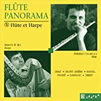 Vol. 5-Flute Panorama