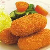 あけぼの 冷凍食品 クリーミーコロッケ(かに) 35g×20個