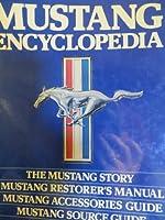 Mustang Encyclopedia