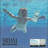 Nevermind - German Pallas Pressing Reissued and Remastered on 180g Black Vinyl