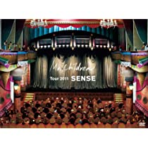 "Mr.Children TOUR 2011 ""SENSE"" [DVD]"