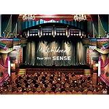 """Mr.Children TOUR 2011 """"SENSE"""" [DVD]"""