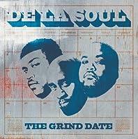 The Grind Date by De La Soul (2004-10-04)