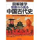 宗教から見る中国古代史 (図解雑学)