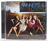 WINNERS & LOSERS: MUSIC FROM THE HIT SERIES - OST
