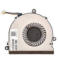 ノートパソコンCPU冷却ファン適用する HP 15-ba018cy