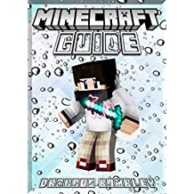 Design your Own Minecraft Mob Guide: (An Unofficial Minecraft Book)