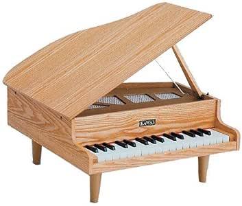 <旧>KAWAIグランドピアノ(木目)
