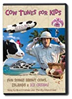 Cow Tunes for Kids [DVD] [Import]