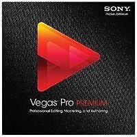 Sony ソニー Vegas Pro PREMIUM ベガス プロ プレミアム [並行輸入品]